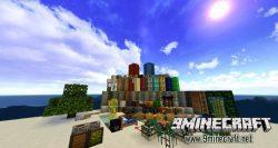 Moritzcraft-mixpack