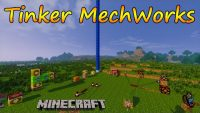 Tinkers-Mechworks-Mod
