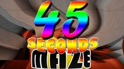 45-Seconds-Maze-Map