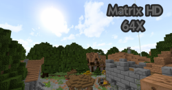 Matrixhd-resource-pack