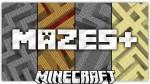 Maze-Plus-Map