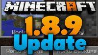 Minecraft-1.8.9
