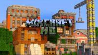 Mixcraft-hd-resource-pack