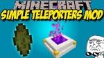 Simple-Teleporters-Mod