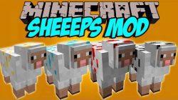 Sheeeps-Mod