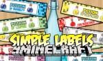 Simple-Labels-Mod