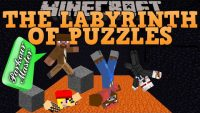 The-Labyrinth-of-Puzzles-Map
