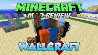 Wallcraft-Mod