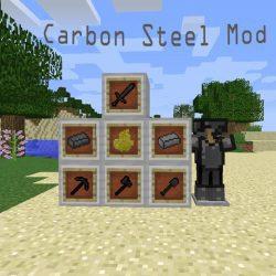 Carbon-Steel-Mod