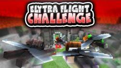 Elytra-flight-challenge-ii-map