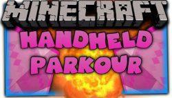 Handheld-Parkour-Map