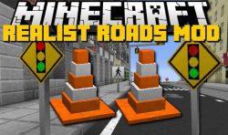Road-Mod