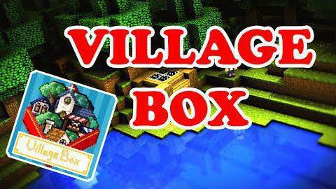 Village Box Mod 1 10 2/1 9 4 9Minecraft Net