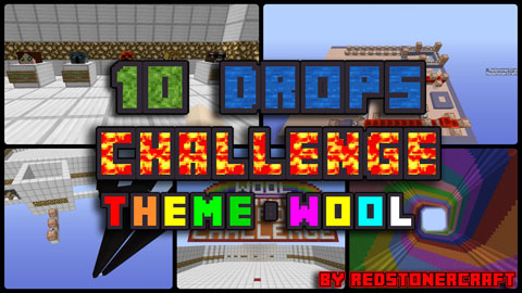 10-Drops-Challenge-Wool-Map