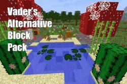 Alternative-block-resource-pack