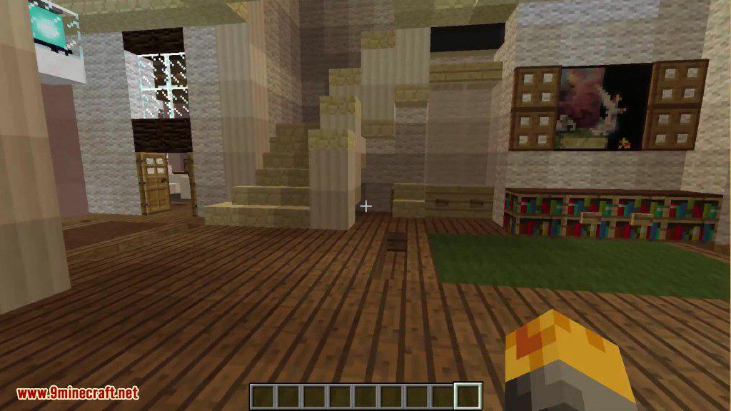 Decoration Mega Pack Mod Screenshots 1