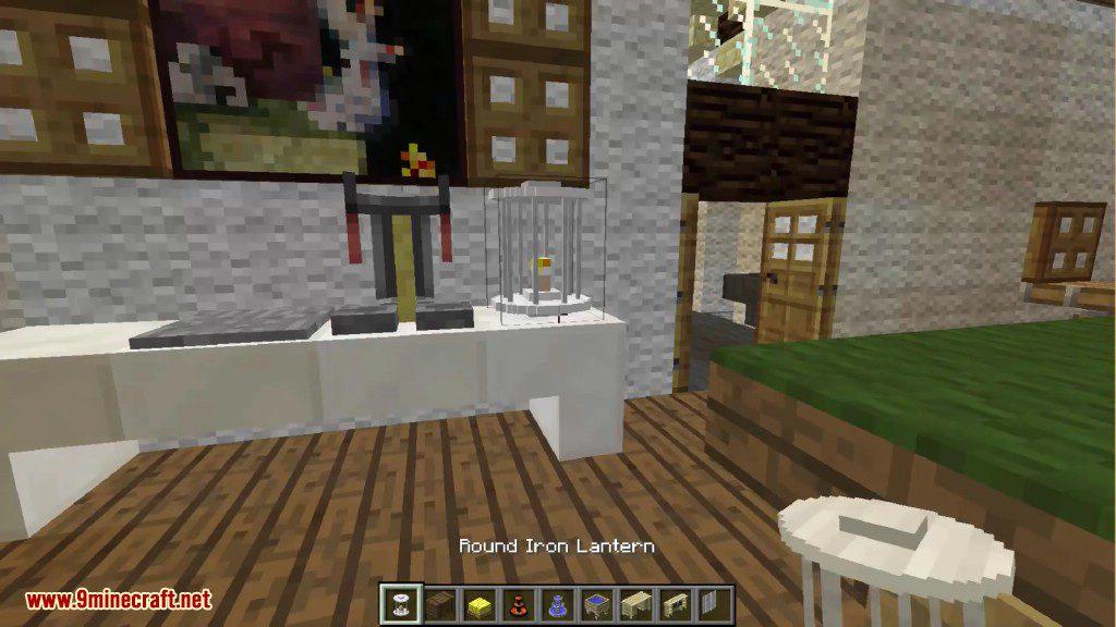 Decoration Mega Pack Mod Screenshots 12