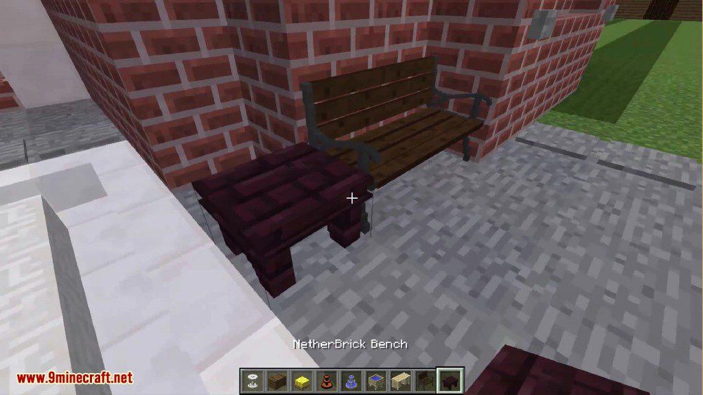 Decoration Mega Pack Mod Screenshots 20