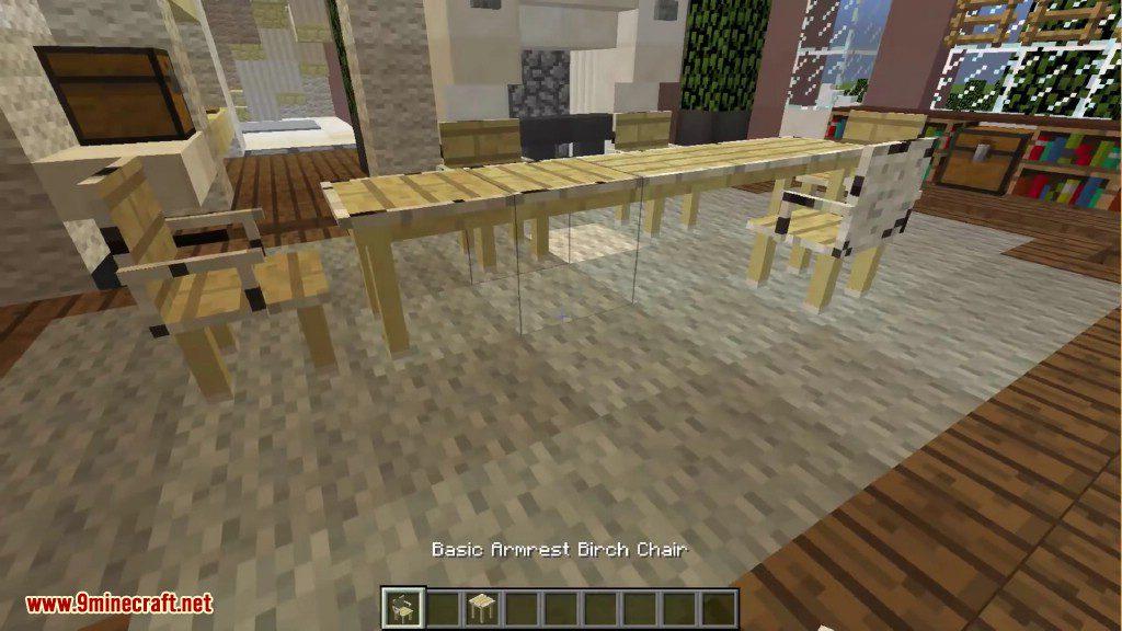Decoration Mega Pack Mod Screenshots 3