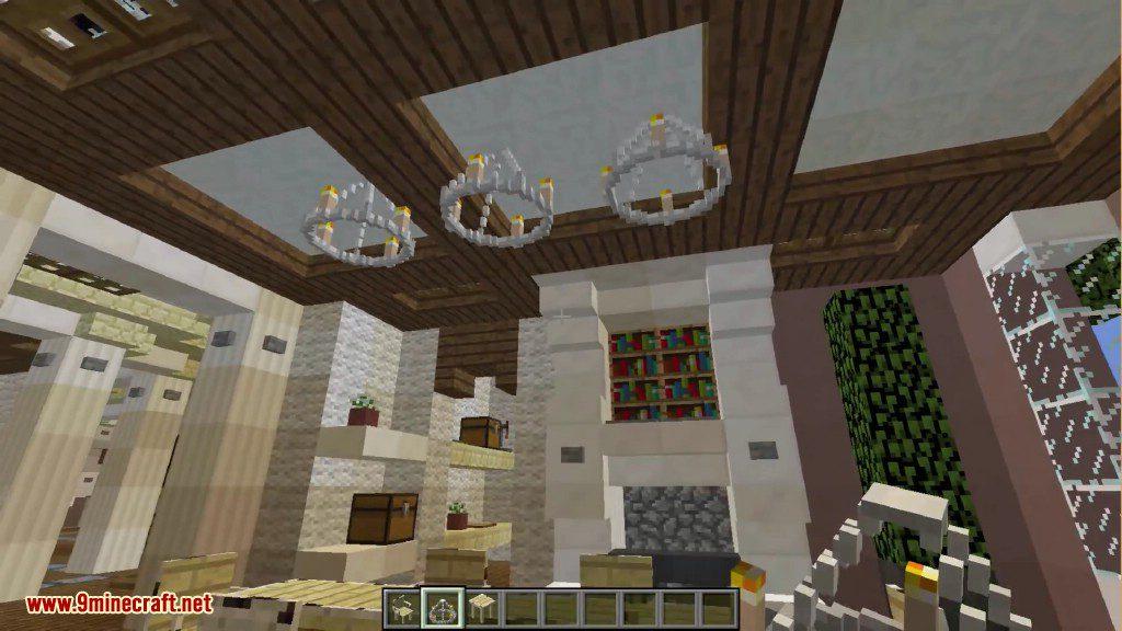 Decoration Mega Pack Mod Screenshots 4