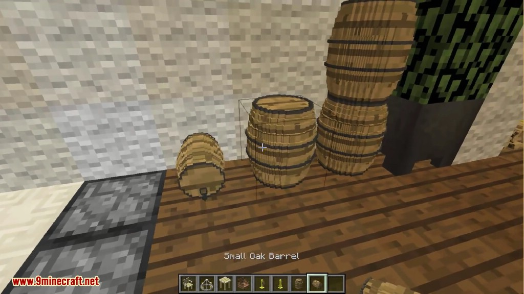 Decoration Mega Pack Mod Screenshots 7