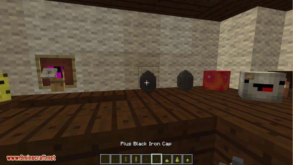 Decoration Mega Pack Mod Screenshots 9