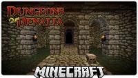 Dungeons-of-Denalia-Map