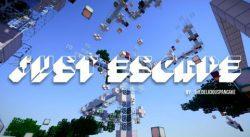 Just-Escape-Map