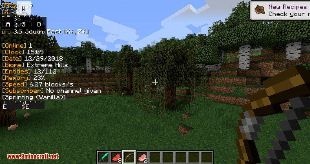 LabyMod for minecraft 15
