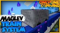 Maglev-Train-System-Command-Block