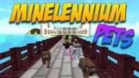Minelennium-Pets-Mod