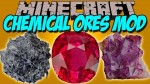 Ores-of-Chemical-Elements-Mod