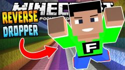 Reversal-Dropper-Map-for-MCPE