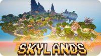 Skylands-Map