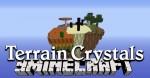 Terrain-Crystals-Mod