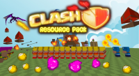 The-clash-of-clans-resource-pack