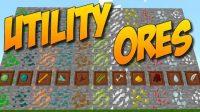 Utility-Ores-Mod