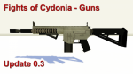 fights-of-cydonia-resource-pack