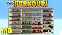 2D-Parkour-Map