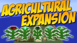 Agricultural-Expansion-Mod
