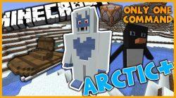 Arctic-Command-Block