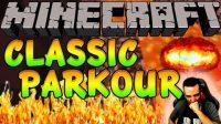 Classic-Parkour-Map