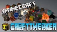 CraftTweaker-Mod