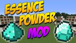 Essence-Powder-Mod