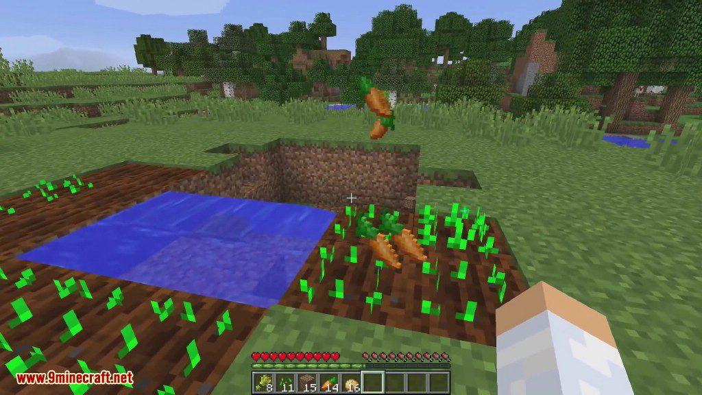 Gentle Harvest Mod Screenshots 8