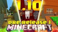 Minecraft-1-10-pre-release-1