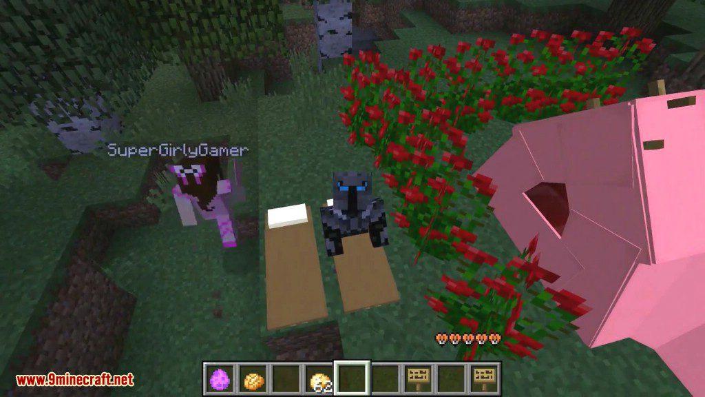 Sleeping Bag Mod Screenshots 5