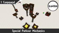 Special-parkour-machanics-command-block