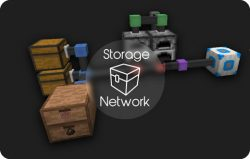 Storage-Network-Mod