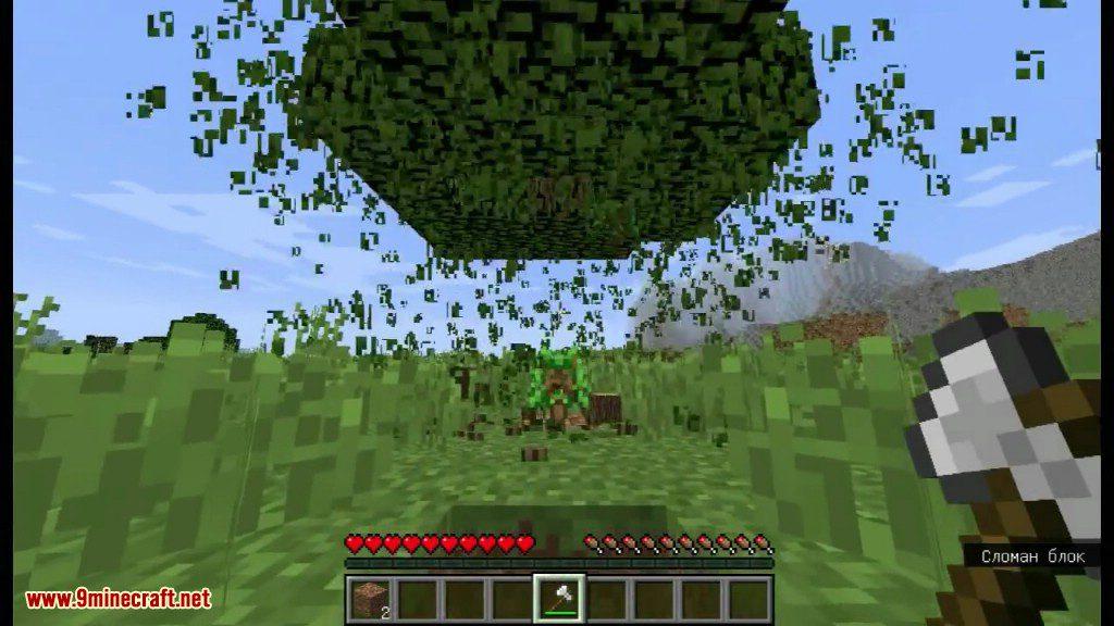 Tree Cutter Down Mod Screenshots 1